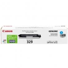 佳能(Canon)CRG-329 C 青色硒鼓(适用于CANON LBP7010C/LBP7018C)
