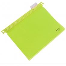 远生(USIGN)US-002A 电脑挂夹/吊挂文件夹/快劳夹/挂劳夹 A4 10个/盒 绿色