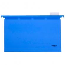 远生(USIGN)US-003F 电脑挂夹/吊挂文件夹/快劳夹/挂劳夹 FC 10个/盒 蓝色