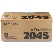 三星(SAMSUNG)MLT-D204S 黑色墨粉盒(适用M3325 M3825 M4025 M3375 M3875 M4075)