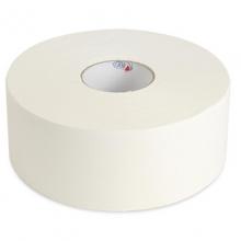 心相印 ZB010 原生木浆酒店专用大卷纸大盘纸厕所卫生间卫生纸 3层*188米/卷 12卷/箱
