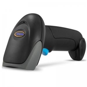 歌派(GEPAD)Y-258+ 有线一二维码扫描枪 微信收银开票扫码枪扫描器 免驱动