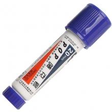 宝克(BAOKE)MK-850-20 唛克笔/POP20广告笔马克笔海报笔记号笔 20mm 蓝色