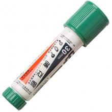 宝克(BAOKE)MK-830-30 唛克笔/POP30广告笔马克笔海报笔记号笔 30mm 绿色