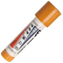 宝克(BAOKE)MK-850-20 唛克笔/POP20广告笔马克笔海报笔记号笔 20mm 棕色