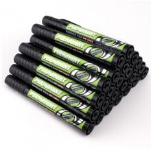 宝克(BAOKE)MP2903 可加墨油性记号笔/粗头物流笔/大头笔 24支/盒 黑色